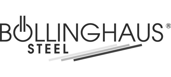 böllinghaus steel logo