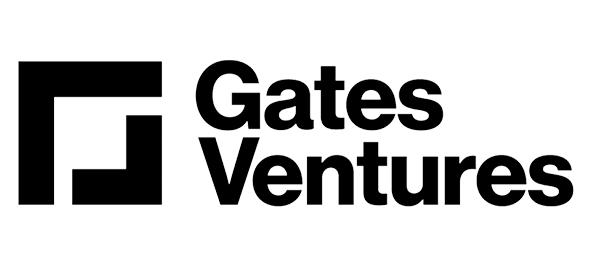 gates ventures logos