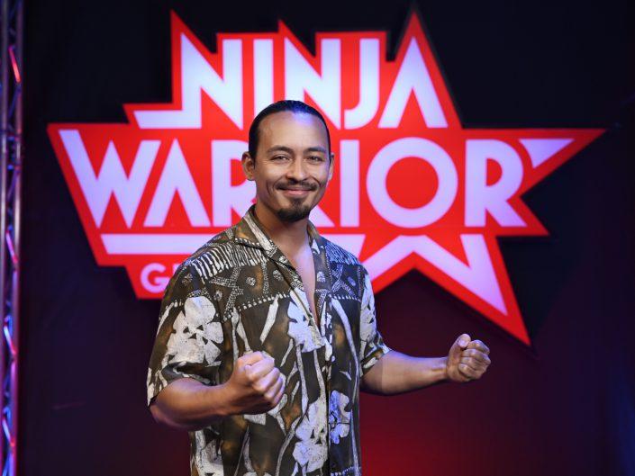 Ninja Warrior 2020